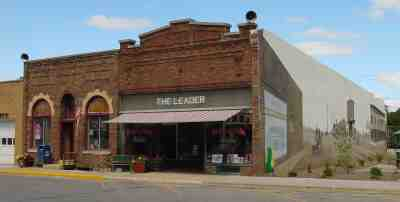 Businesses In Lime Springs Iowa Usa